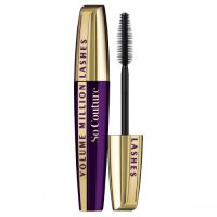 L'Oreal Volume Million Lashes So Couture Mascara - Black