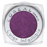 L'Oreal Infallible Eyeshadow - 005 Purple Obsession