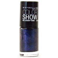 Maybelline Color Show Nail Color 350 Blue Freeze