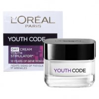 L'Oreal Youth Code Day Cream Youth Stimulator 50ml