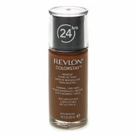 Revlon ColorStay 24 Hr Makeup for Normal/Dry Skin - 410 Cappuccino