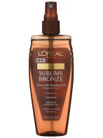 L'Oreal Sublime Bronze Clear Self-Tanning Gel 150ml