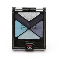 Maybelline Eye Studio Color Explosion Luminizing Eyeshadow - 20 Blue Blowout