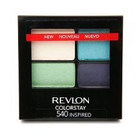 Revlon Colorstay 16 Hour Eyeshadow Quad - 540 Inspired