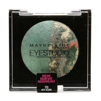 Maybelline Eyestudio Baked Eyeshadow - 70 Ivy Icon