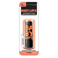 Maybelline Baby Lips Moisturizing Lip Balm 85 Oh! Orange!