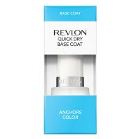 Revlon Quick Dry Base Coat (UB)