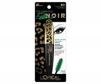 L'Oreal Voluminous Feline Noir Instant Volume Mascara 633 Blackest
