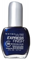Maybelline Express Finish 50 Second Nail Color 898 Denim Dash
