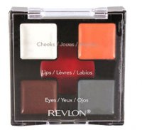 Revlon Multi-Use Palette - For Cheeks, Lips & Eyes