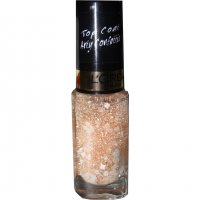 L'Oreal Colour Riche Nail Enamel - Top Coat Arty Confettis - 931 Origami
