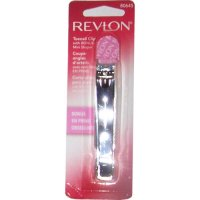 Revlon Toenail Clip with Bonus Mini Shaper