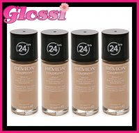 Revlon ColorStay 24 Hr Makeup for Combination/Oily Skin - 4-Pack - 150 Buff