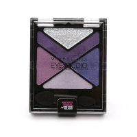 Maybelline Eye Studio Color Explosion Luminizing Eyeshadow - 10 Amethyst Blazed