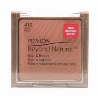 Revlon Beyond Natural Blush & Bronzer - 410 Peach