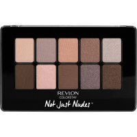 Revlon Colorstay Not Just Nudes Eyeshadow Palette 01 Passionate Nudes