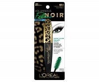 L'Oreal Voluminous Feline Noir Instant Volume Waterproof Mascara 634 Blackest