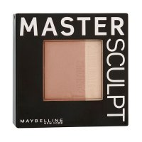 Maybelline Face Studio Master Sculpt Sculpting Powder & Highlighter - 01 Light Medium