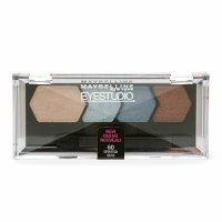 Maybelline EyeStudio Eyeshadow Quad - 60 Spirited Seas