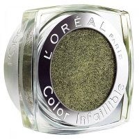 L'Oreal Infallible Eyeshadow - 009 Permanent Khaki