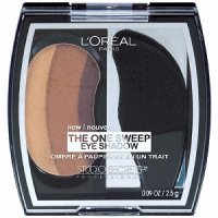 L'Oreal One-Sweep Eyeshadow - 829 Playful for All Eyes