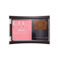 Maybelline Fit Me! Powder Blush - 204 Medium Pink