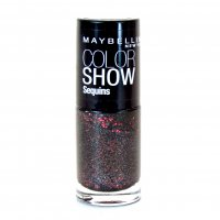 Maybelline Color Show Sequins Nail Color 835 Cocktail Dress