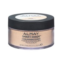 Almay Smart Shade Loose Finishing Powder 200 Light Medium