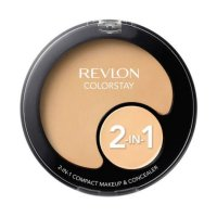 Revlon Colorstay 2-in-1 Compact Makeup & Concealer 150 Buff