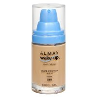 Almay Wake Up Liquid Makeup with SPF 20 - 040 Neutral