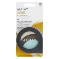 Almay Intense i-color Party Brights Eyeshadow 135 Hazels