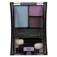 Maybelline Expert Wear Eyeshadow Quad 30Q Seashore Frost