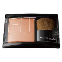 Maybelline Fit Me! Powder Blush - Light Nude