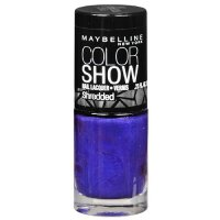 Maybelline Color Show Nail Color 30 Purple Possibilities