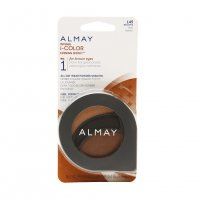 Almay Intense i-color Evening Smoky Eyeshadow 145 Browns