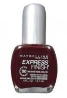 Maybelline Express Finish 50 Second Nail Color 290 Mocha Blast