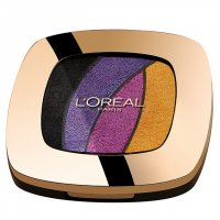 L'Oreal Colour Riche Eyeshadow Quad - S3 Disco Smoking