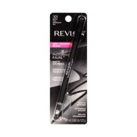 Revlon PhotoReady Kajal Matte Eyeliner Pencil - 301 Matte Coal