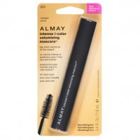 Almay Intense i-color Volumizing Mascara 033 Midnight (for hazel eyes)