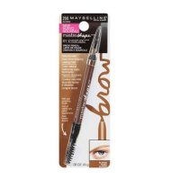 Maybelline Eye Studio Master Shape Brow Pencil 250 Blonde