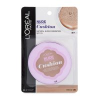 L'Oreal Nude Magique Cushion Foundation 09 Beige