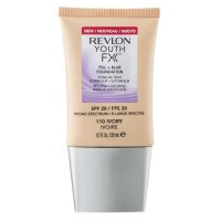 Revlon Youth FX Fill And Blur Foundation - 110 Ivory