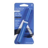 Almay Multi-Benefit All the Benefits Waterproof Mascara 504 Black