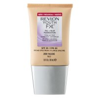 Revlon Youth FX Fill And Blur Foundation - 200 Nude