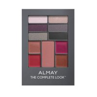 Almay The Complete Look Palette 300 Medium/Deep