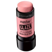 Maybelline Master Glaze by FaceStudio Glisten Blush Stick 10 Just Pinched Pink