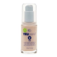 Covergirl TruBlend Liquid Makeup with Blendable Minerals - 430 Classic Beige