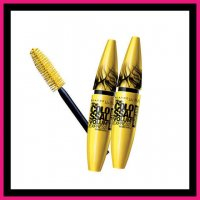 Maybelline Volum' Express The Colossal Smoky Eyes Mascara 2-Pack - 246 Blue Blaze