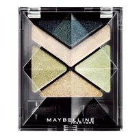 Maybelline Hyper Diamonds by EyeStudio Eyeshadow - Emerald Diamonds