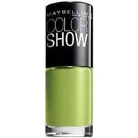 Maybelline Color Show Nail Color 340 Go Go Green